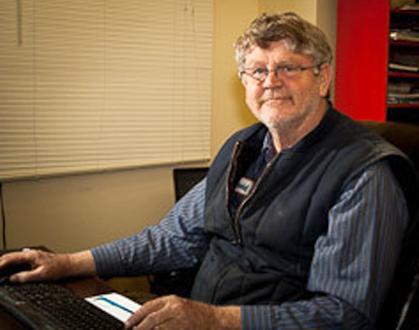 David Burns Santa Fe