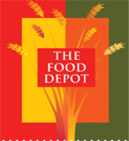 The Food Depot logo