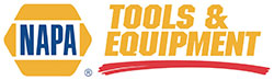 napa tools equipment logo