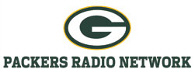 Packers radio network logo