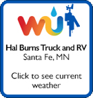 WU Hal Burns Truck and RV Santa Fe NM